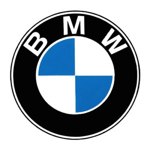 BMW uses Black and White (Elegance)