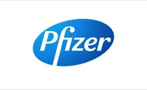 Pfizer uses Blue (Trust)