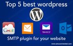 top 5 best wp smtp plugin